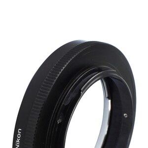 Image 5 - C/y nik pierścień pośredni garnitur dla Contax/Yashica obiektyw do Nikon F D810A D7200 D5500 D750 D810 D5300 D3300 Df D610 D7100 D5200
