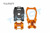 Tarot Extended Shock Absorbers Seat 25MM Motor Holder 6061T6 CNC Aluminum Mount For T810 T960 T15