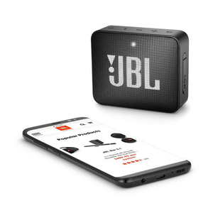 Image 2 - JBL GO2 Wireless Bluetooth Speaker IPX7 Waterproof Outdoor Portable Speakers Sports Go 2 Rechargeable Battery with Microphone