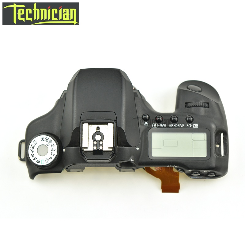 50D Top Cover Shell Unit Camera Repair Part For Canon in Body Parts from Consumer Electronics
