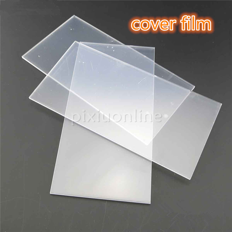 J141b Acrylic Board 12*6cm Full Thickness 2mm Cover Thicken film High Transparency Plastic Board for DIY used Sell at a Loss j142 acrylic board 30 20cm full thickness 2mm cover thicken film high transparency plastic board for diy used free shipping