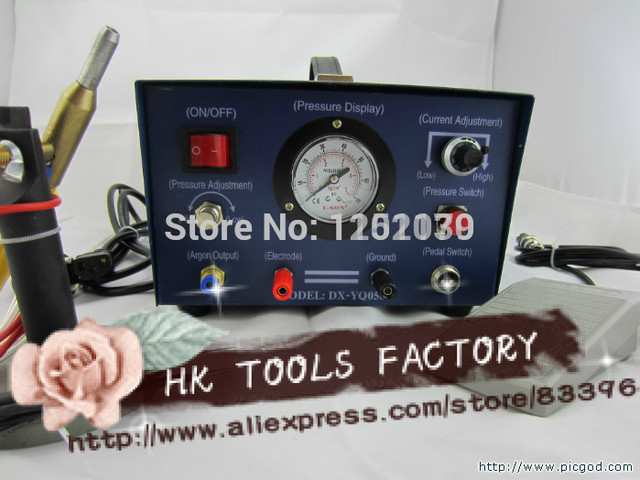2016 Jewelry Spot Welding Machine Electronic Sparkle Welder Jewelry Argon Welder jewelry tools & equipment