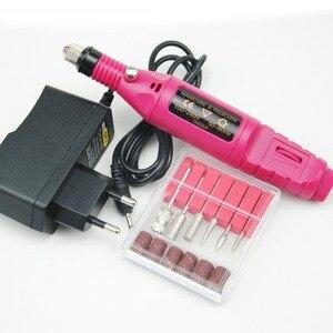 Image 4 - COSCELIA Manicure Set 12 Colors Gel Nail  Polish Top Base Coat Nail Art 54/36/24W UV LED Lamp Dryer Nail Kits Electric Manicure