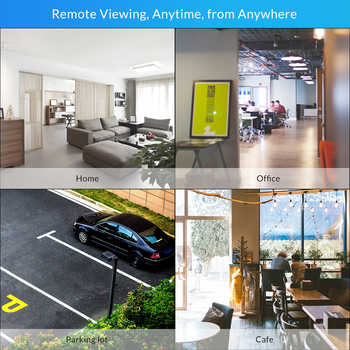 Reolink NVR 8ch for Reolink 4MP/5MP ip camera P2P 24/7 recording H.264 Video Recorder RLN8-410