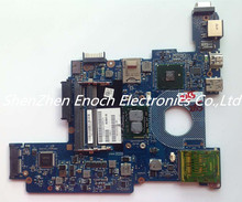 For Dell 1121 laptop Motherboard Integrated I3-330M 01KRGP NLM00 LA-6131P