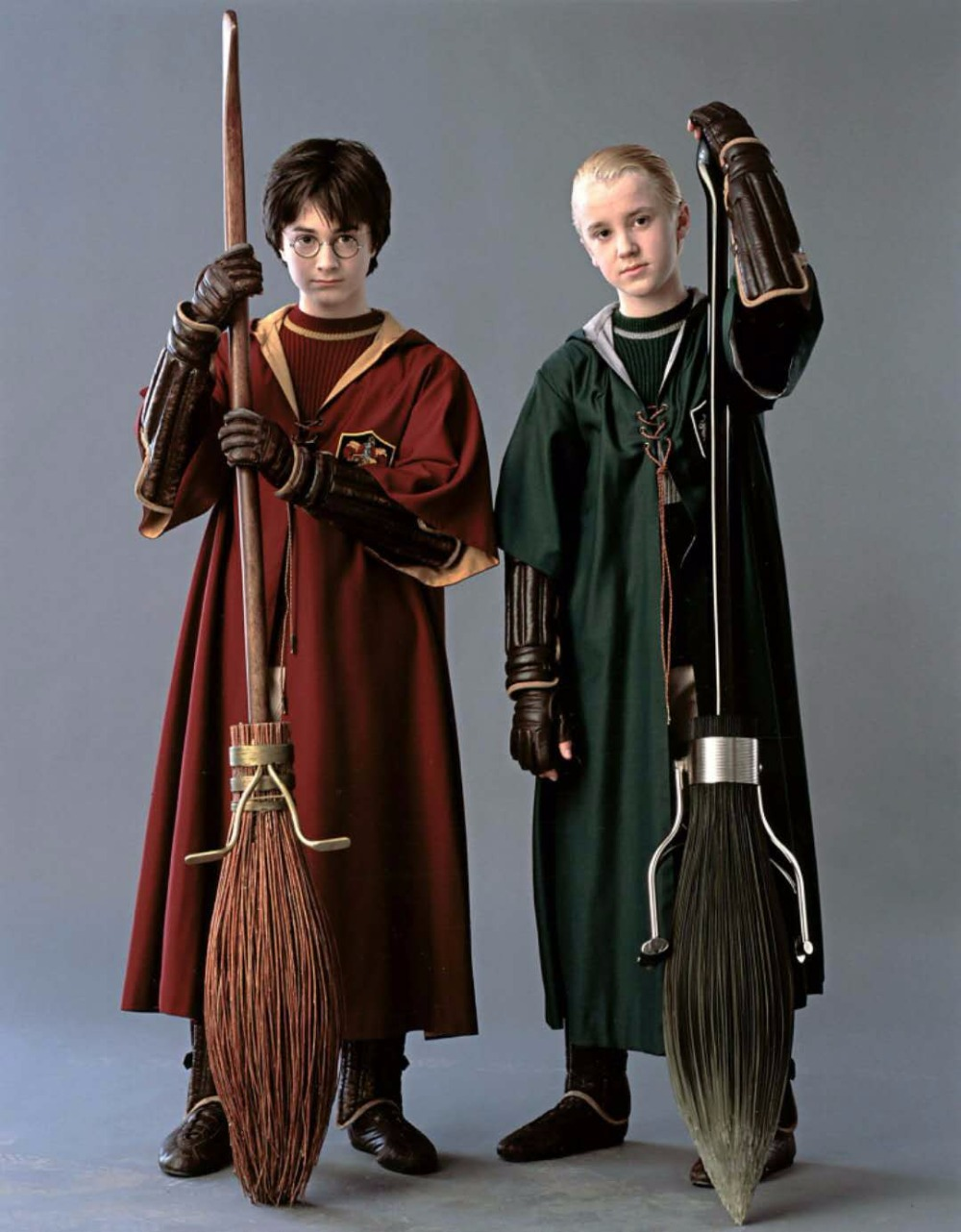 Adult Uniforms Capes Gryffindor Slytherin Cloak Cosplay Costume Halloween party Costume