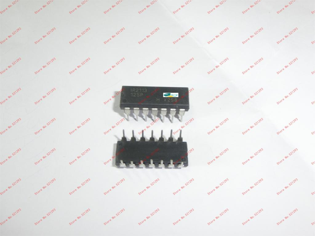 IR2113-1 INTEGRATED CIRCUIT DIP-13