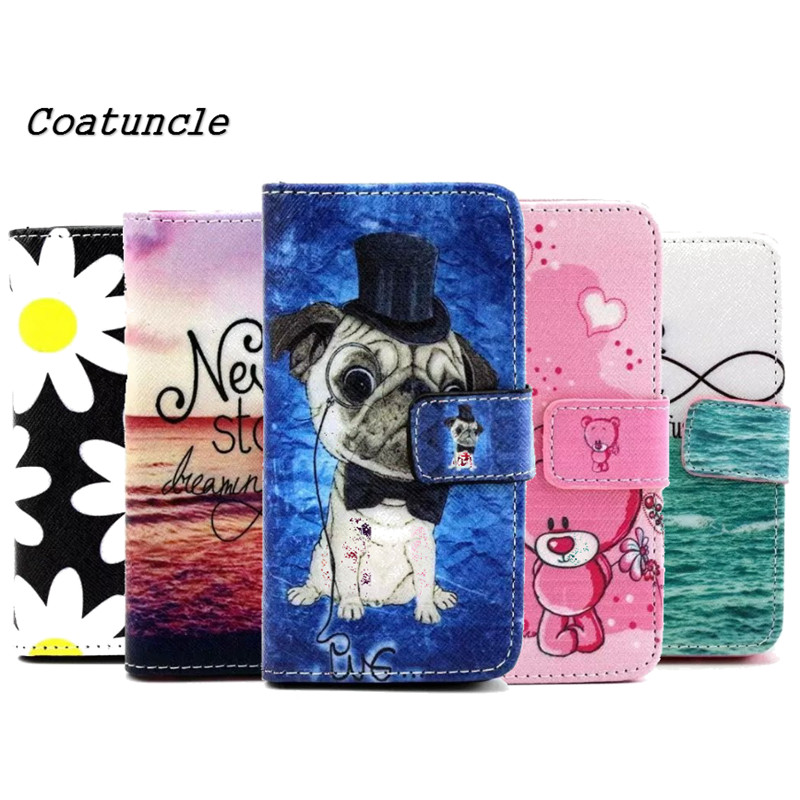 New Best Seller Genuine Leather Flip Case For Samsung Galaxy Grand Neo Plus GT-I9060I I9060 I9062 Duos i9082 Card Slots
