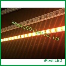UCS1903 8 pixel smd 5050 RGB digital led light bar ,48leds led rigid bar