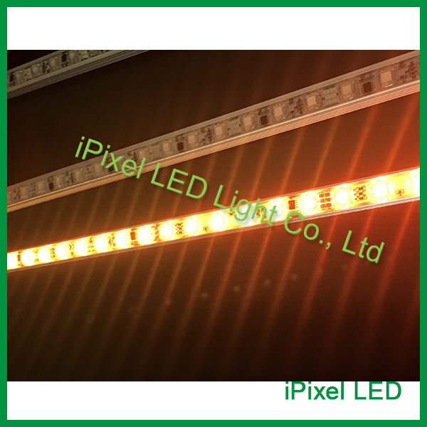 UCS1903 8 պիքսել smd 5050 RGB թվային - LED լուսավորություն - Լուսանկար 1