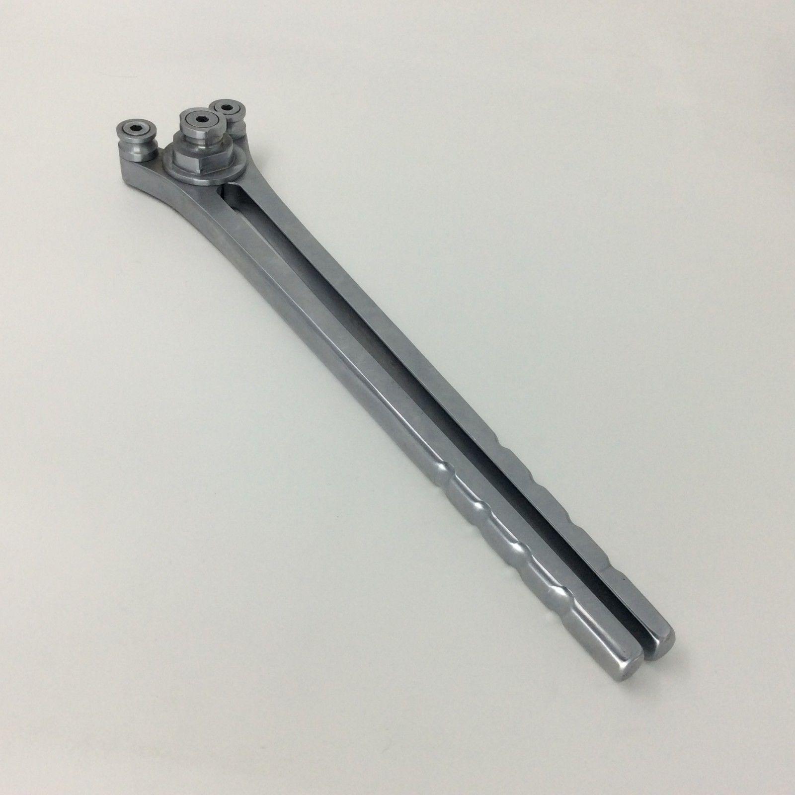 32cm Bone Rod Bender Bone Rod Bender orthopedis Veterinary Instruments tool prediction of bone length from bone fragments