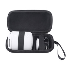 2018 New PU EVA Hard Carry Protective Box Pouch Cover Bag Case For Sony XB10/SRS XB10/SRS-XB10 Wireless Bluetooth Speaker Bags цена и фото