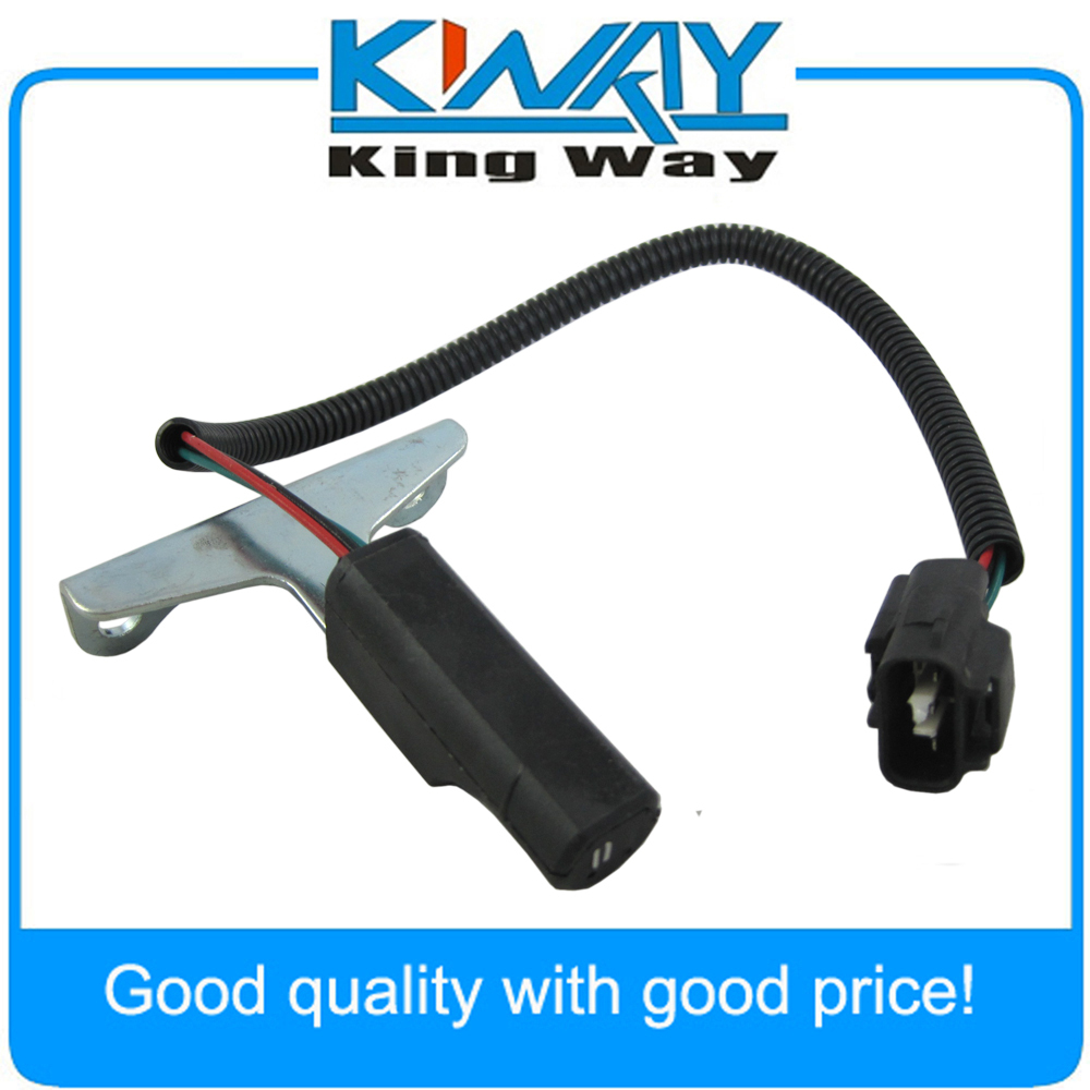 Buy New Crankshaft Position Sensor Pc127 For Dodge Jeep Crank Wiring Dakota Durango Ram Grand From Reliable O2 Suppliers On Ruian Kingway Auto