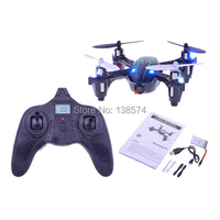 X6 310B 2.4GHz 4CH 3D RC Quadcopter with Camera as Hubsan X4 H107C UFO RTF