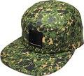 Камуфляж snapbacks повседневная мода хип-хоп шляпа плоским полями бейсбол шляпы street dance cap мужской женский