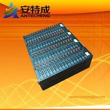 Оптовая wavecom 64 портов Q2406 для пополнения мобильных телефонов смс отправка грамм модем
