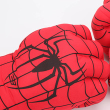 Superheroes Style Kids Boxing Gloves