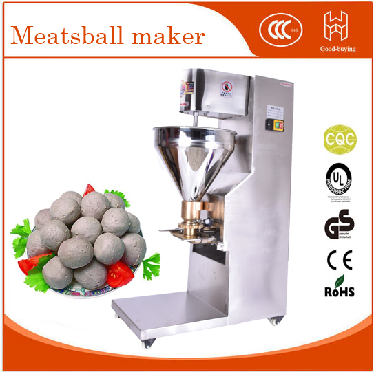 Food chinese Meatballs roll forming machine make meat beef pork fish balls making machine Restaurant корм tetra tetramin xl flakes complete food for larger tropical fish крупные хлопья для больших тропических рыб 10л 769946