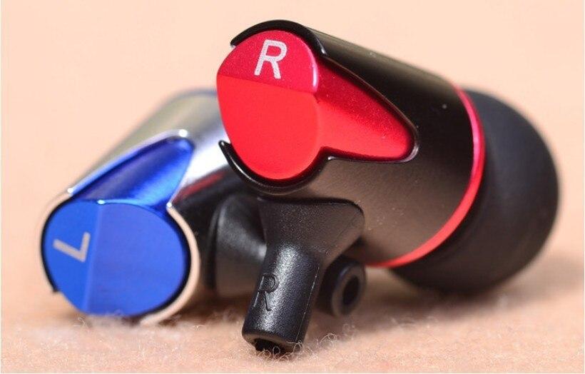 9,2 мм наушники оболочки полости для наушников diy аксессуары 2 пары