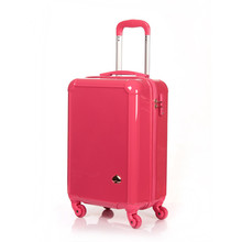 YISHIDUN 20,24,Inch,Spinner wheel,ABS+PP,Lightweight,waterproof, shock Specular Travel Suitcase bag,Trolley Case,Rolling Luggage