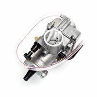 OKO KOSO 30mm Flat Slid Carburetor Kit For HONDA RTL250 CR80 CR85R CR125 NSR50 NSR80