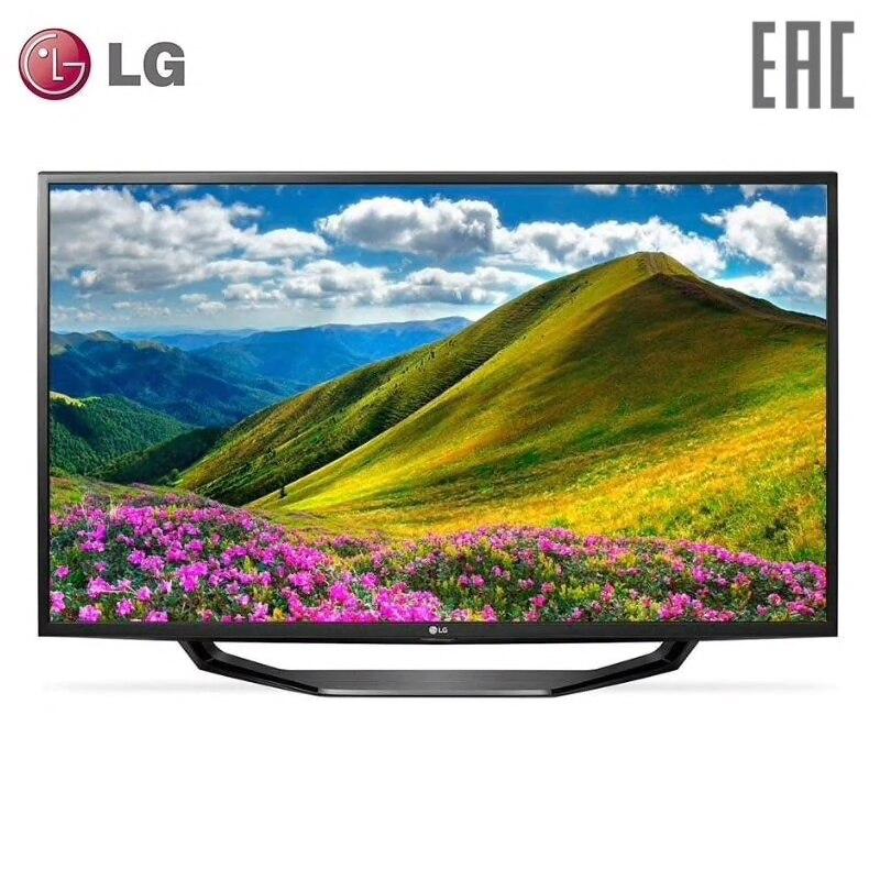 LED TV LG 43 43LJ515V FullHD 4049InchTv tmatrix 0-0-12 dvb dvb-t dvb-t2 digital led tv 43 goldstar lt 43t510f fullhd 4049inchtv