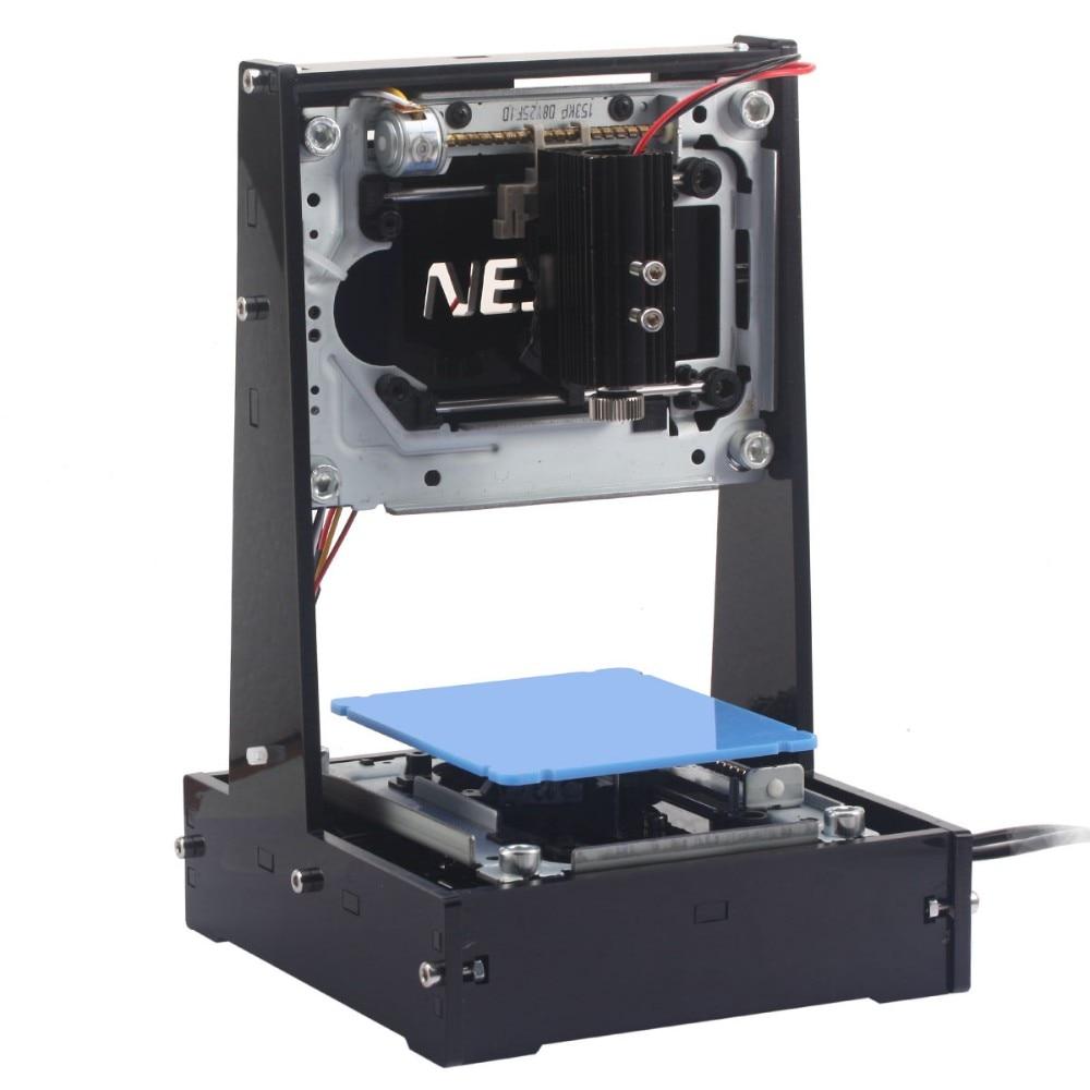 Mini laser engraving machine diy mini / micro optical ...