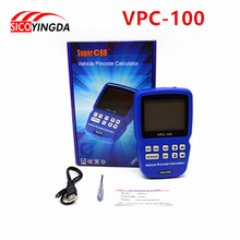 On Promotion VPC-100 Hand-Held top quality for Calculator VPC 100 with 300 +200 Tokens update online vpc100 High Praise