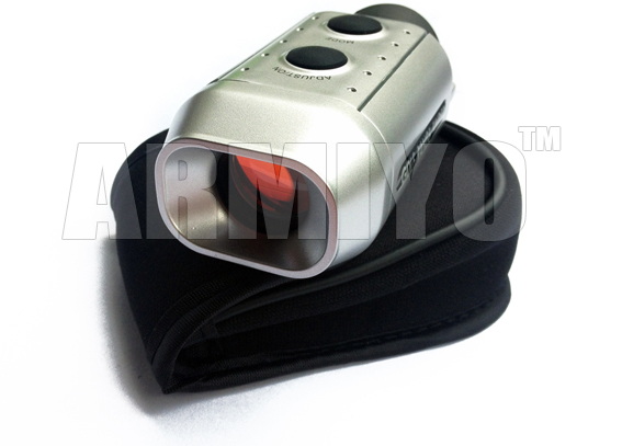 Armiyo ft yds digital golf range finder golfscope