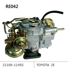Carburetor forTOYOTA 2E  21100-11492  Carb