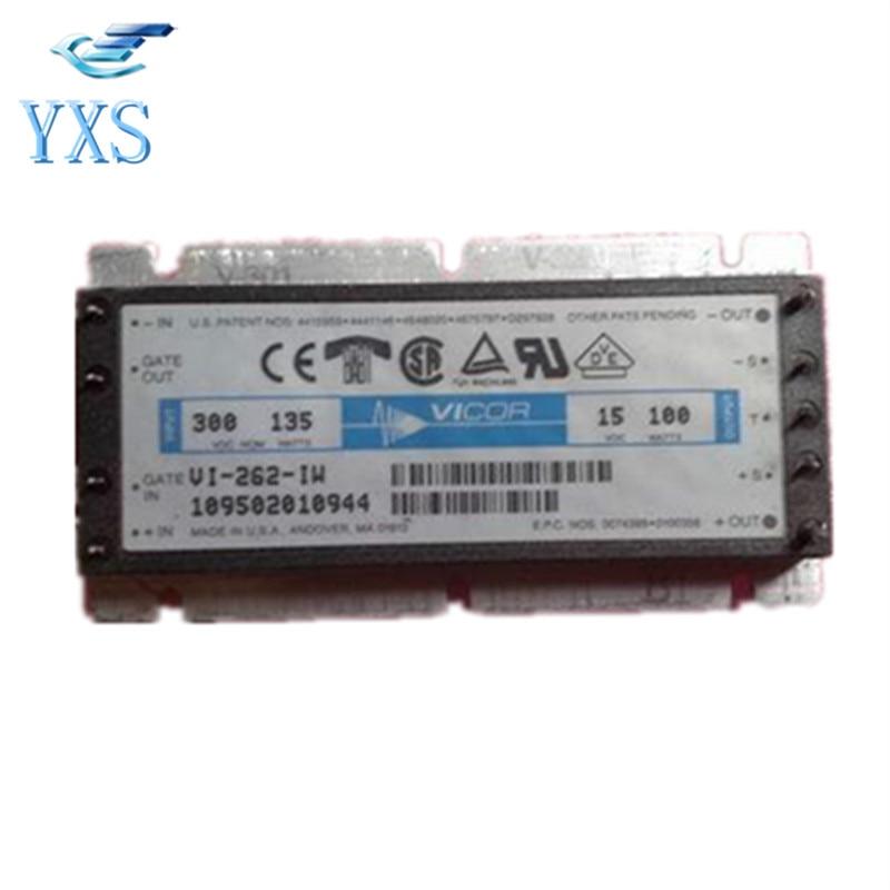 VI-262-IW Power Module vi j72 ey module