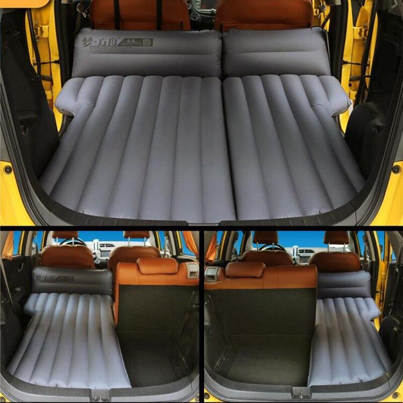 6/4 Portatile di Oxford Panno Self driving Home Campeggio Uso Della Spiaggia Lettino Da Viaggio Auto General Purpose SUV