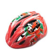 Bicycle Bike Helmets Head Protected Integrally-molded MTB Teenager Racing Cycling Helmet Ultralight Helmets Red Blue Yellow