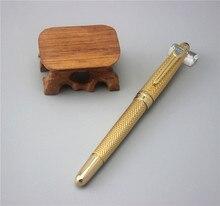 JINHAO 163 free shipping fountain pen High quality man women pens business birthday school gift send teacher student 031