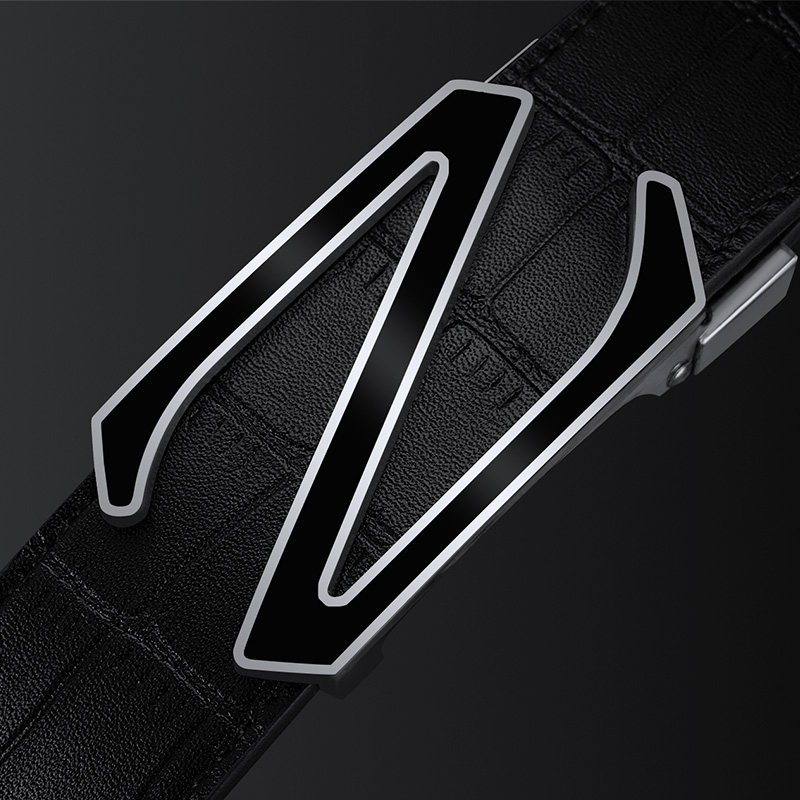 Williampolo 2019 Luxury Brand Genuine Leather Belts Male Vintage Business Fashion Belt New Arrival PL18207 08P in Men 39 s Belts from Apparel Accessories