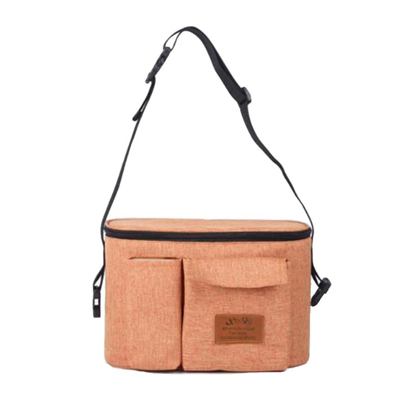HTB1QqXZdjfguuRjSszcq6zb7FXaC Diaper Bag Baby Stroller Organizer Hanging Nappy Bag Large Capacity Travel Backpack Pram Buggy Cart Waterproof Maternity Bag