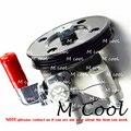 Новый Насос гидроусилителя руля для Hyundai Tiburon Elantra 2.0L l4 насос рулевого управления автомобиля 5710020101 571003D000 571002D150 571002D151