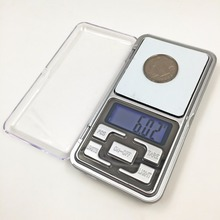 200g/0.01g Digital Pocket Scale Weed Jewelry Electronic Scales for Tobacco Herb Smoke Weight Balance