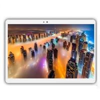 BMXC планшетный ПК, 10 1920x1200 ips HD сенсорный экран, Google Android 7,0, 2 + 32 ГБ Восьмиядерный, Play Store Skype 3D Игры поддерживается