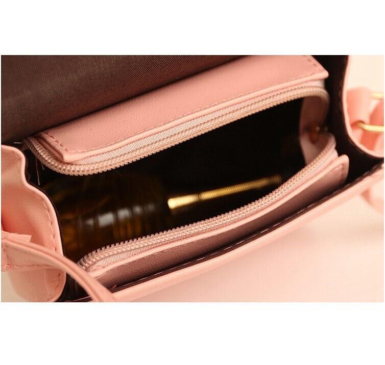 4e7921c98b48 2017 Small Tassel Fashion Bag Women Nice Messenger Bags Female Handbag  Ladies Shoulder Bag Flap Girls Crossbody Bag ASN020-in Shoulder Bags from  Luggage ...
