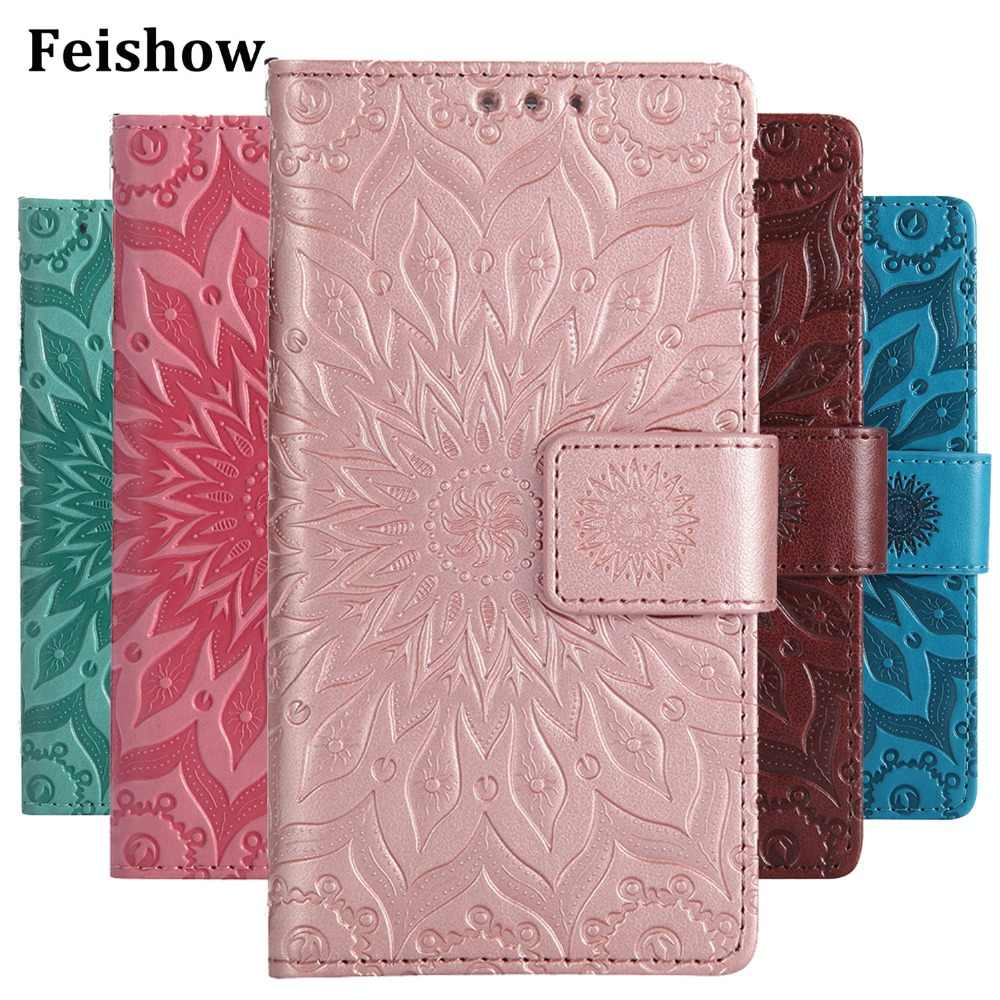 Luxury PU Leather Wallet Protective Capas Case For LG G4C G4 Mini G4 C H522y H525N 5.0 Inch Fundas For LG Magna Flip Cover Cases