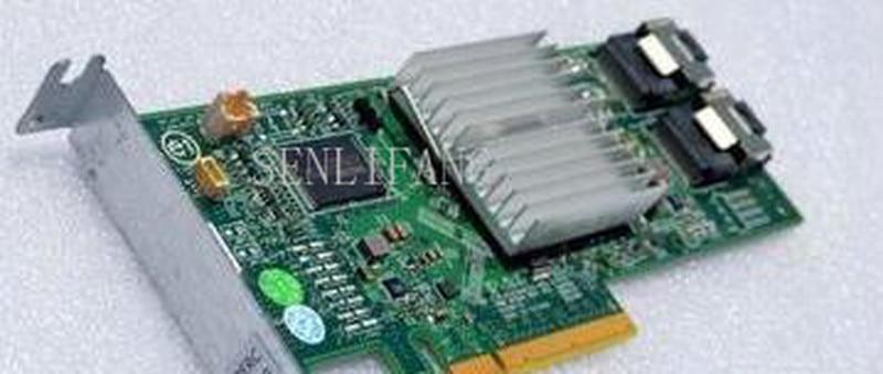 RaidStorage PowerEdge RAID Controller H310 0HV52W HV52W 8 Port NO-cache 6Gb/s RAID0.1.5 Card