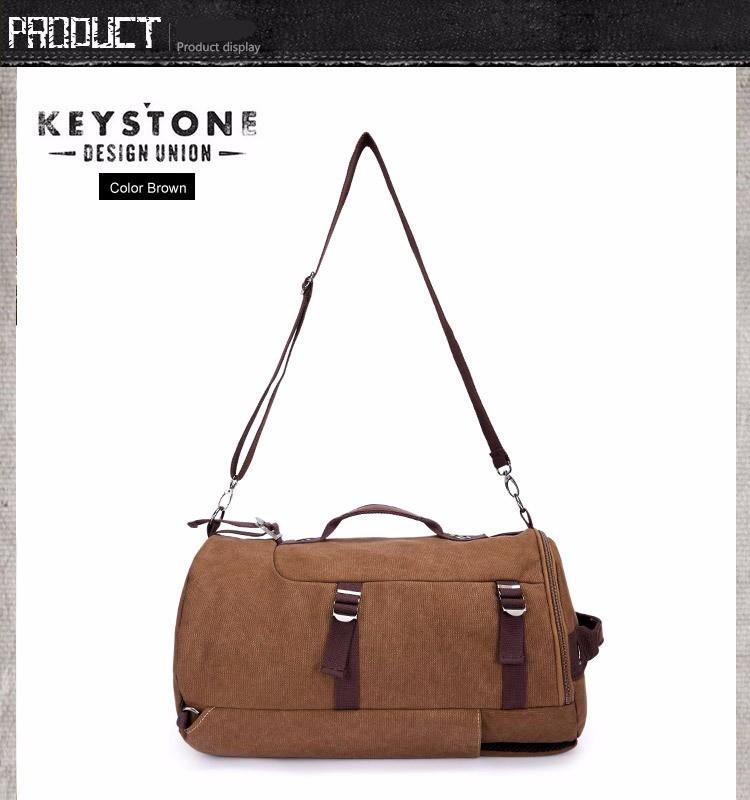 Travel Duffel Bag (7)