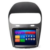 8.4 Android Car Radio Audio Sat Nav Head Unit for Fiat Freemont 2008 2009 2010 2011 2012 2013 2014 2015 2016 2017 2018