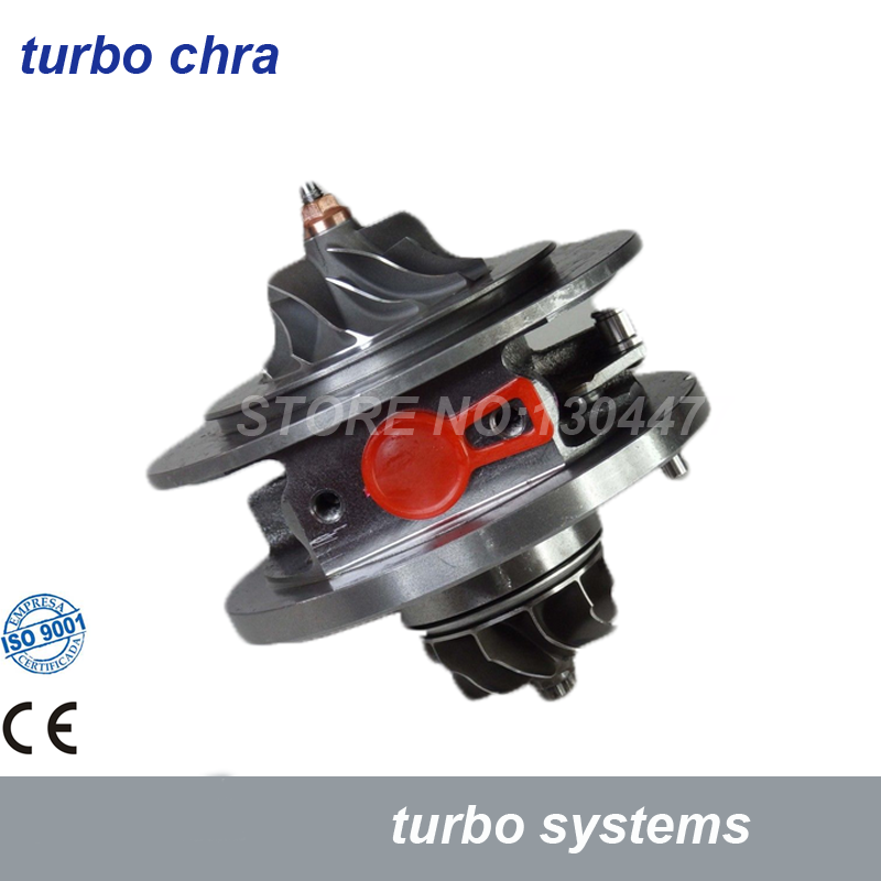 Turbocharger CHRA Cartridge for Hyundai Santa Fe 2.2 CRDi D4EB 110Kw 150 HP TF035 Turbo Repair Kits 28231-27800 49135-07302 free ship td025 49173 02622 49173 02610 28231 27500 turbo for hyundai accent matrix getz for kia cerato rio crdi 2001 d3ea 1 5l