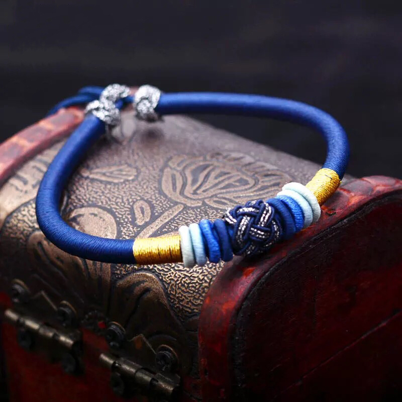 2018 Handmade Bracelets for Women Men New Arrival Hot Sale Ethnic Charm Bracelet Femme Friendship Jewelry Dropshipping
