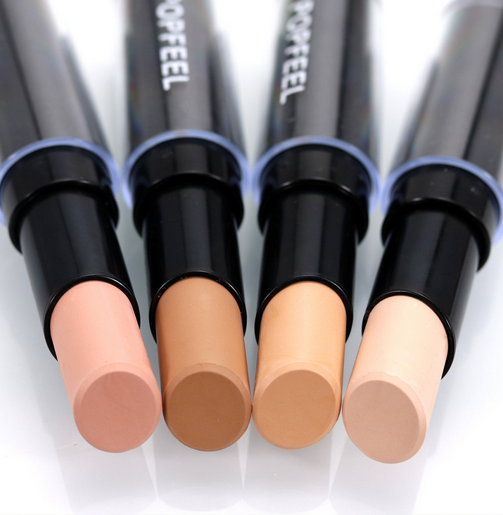 Neue Aurelife Marke Mix Farbe Concealer Stift Maquiagem Bilden für Make-Up Kit Set