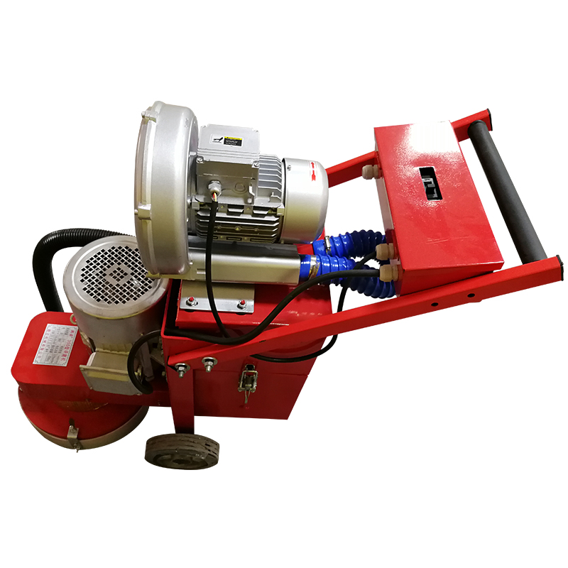 Sensational Us 704 34 22 Off 350Mm Diameter Floor Grinding Machine Concrete Floor Grinder Polisher Vacuuming Grinding Machine Adjustable Grinding Depth 380V In Pabps2019 Chair Design Images Pabps2019Com