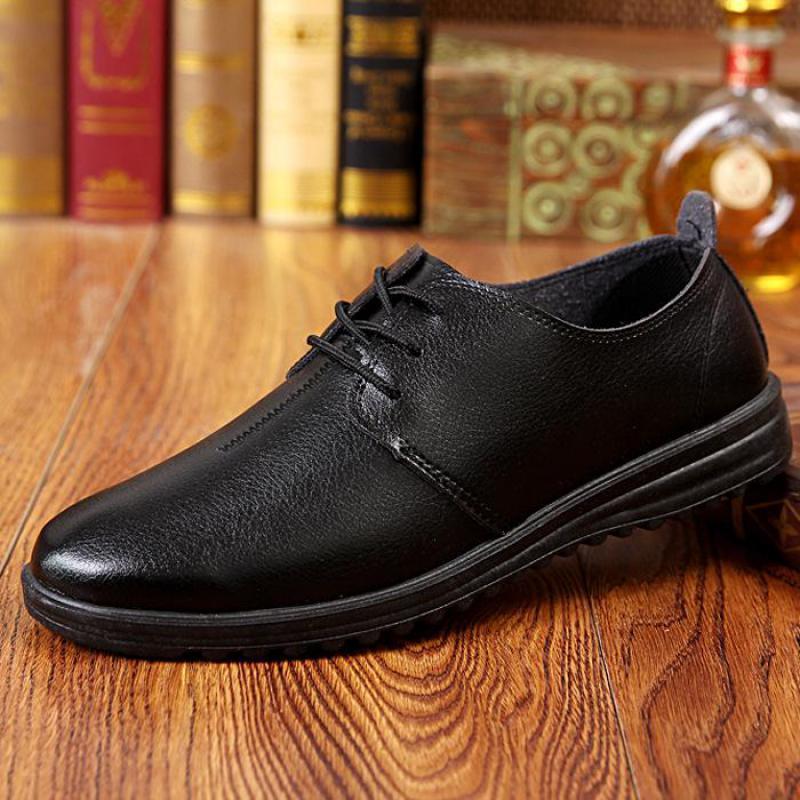 Zapatos Verano Los Wear Y Cómodos Respirables Hombres Primavera Nueva Moda Negro Casual De ZAaXnXwqP