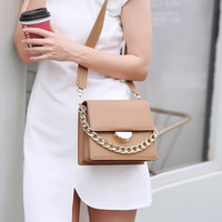 fashion retro wide straps l leather shoulder bag for women luxury female crossbody bag exquisite ladies hand bags
